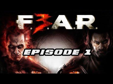 F.3.A.R Gameplay With Strike Ep 1: Bear Grylls Rises