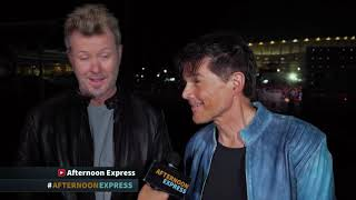 A-HA CONCERT  | Afternoon Express | 17 February 2020 YouTube Videos