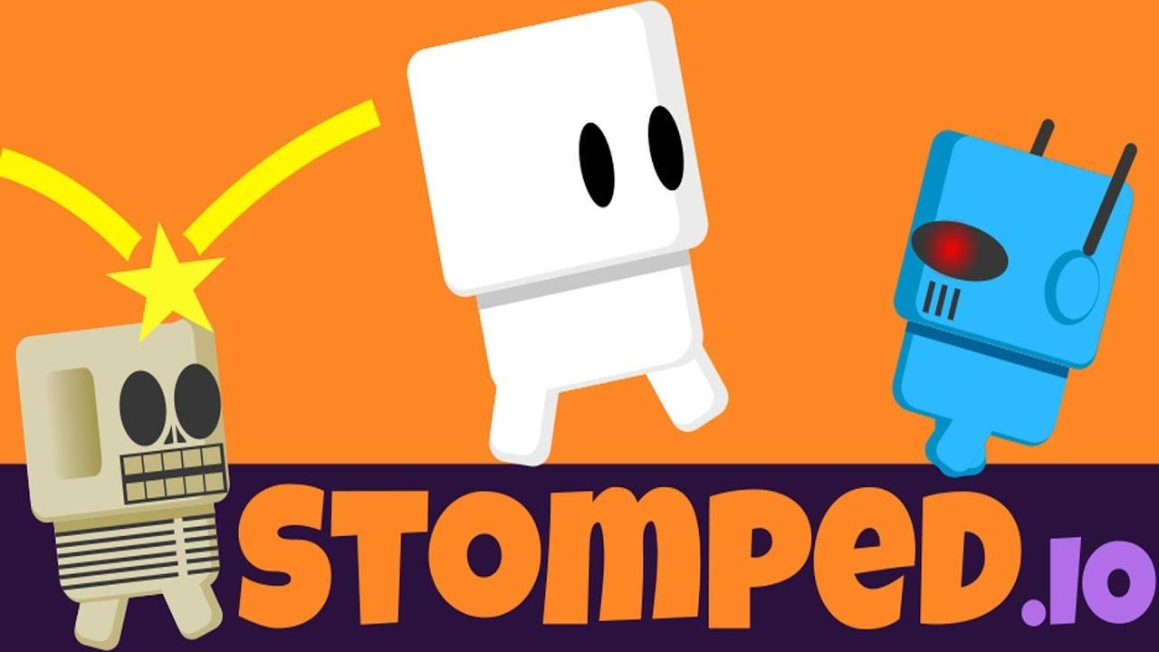 Stomped Io