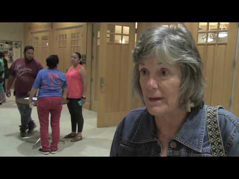 La Academia Dolores Huerta Seeking Special Use Permit To Build New School