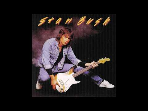 Stan Bush - On My Own (Alone)