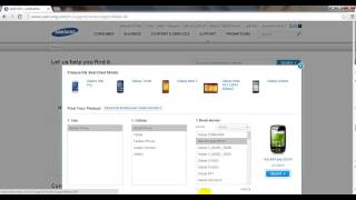Samsung PC Suite Download Free Software Full Video Tutorial