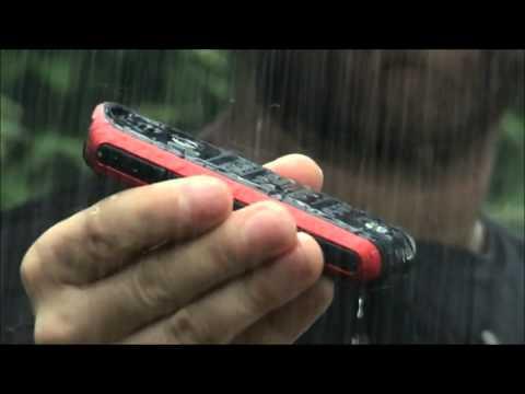 Samsung b2100 Indestructible