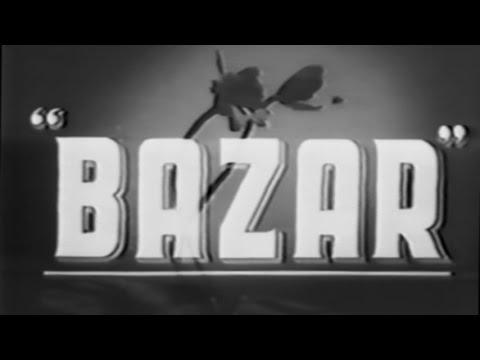 Bazaar - 1949