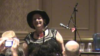 Shirley Jackson Awards at Readercon 23 Sunday July 15th, 2012 11:00am