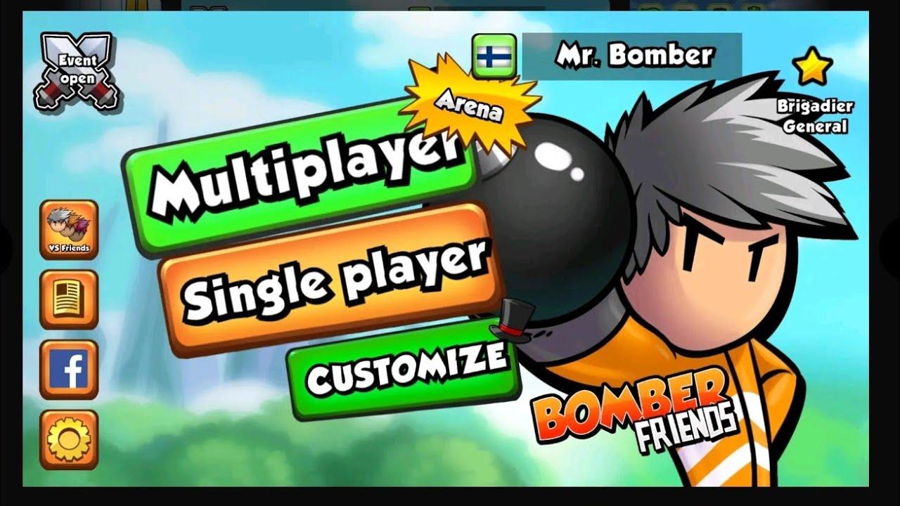 Bomben Spiel