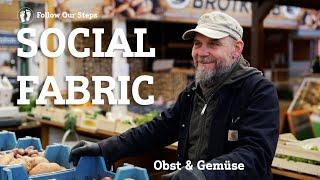 Support LOCAL Business during COVID-19 - Obst & Gemüse Arminiusmartkhalle