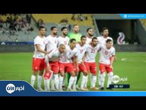 تونس تونس تتمسك بمشاركة ثنائي الزمالك في ودية المغرب  - نشر قبل 3 ساعة