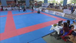 Jinri Park - Jiujitsu Nationals 2016