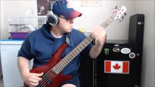TYR - Regin Smidur Bass Cover