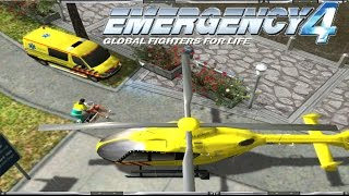 Emergency 4 : Dutch mod / Holanda #1