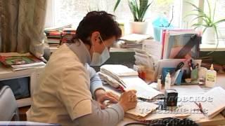 Платные медицинские услуги ЦРБ Камышлова(, 2013-07-10T09:13:18.000Z)