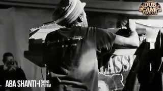 "Dub Camp Festival 2014 - Aba Shanti-I ▶ Ashanti Selah & Ras Divarius ""Violin Step"" ④"
