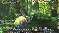 MoP - Chibee the Giant Exotic Caterpillar Pet