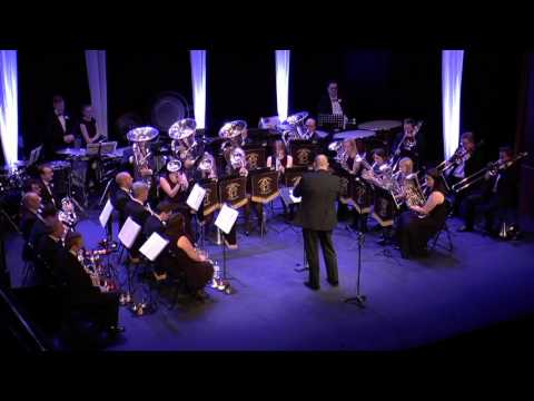 The Spirit Within (Ben Hollings) - Carlton Main Frickley Colliery Band