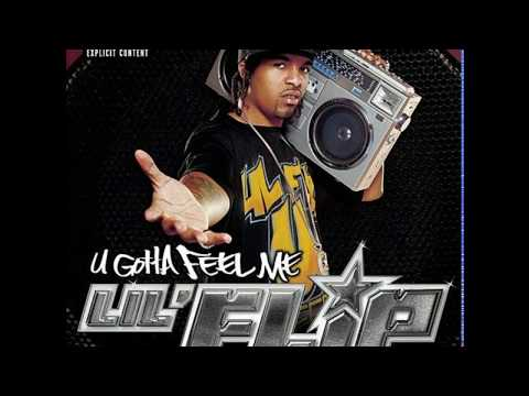 Lil Flip - U Gotta Feel Me (Full Album)