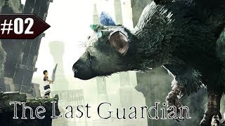 The Last Guardian #2 - Frische Luft | Let