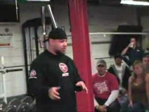 EliteFTS.com - Jim Wendler at BIG Seminar Part 1