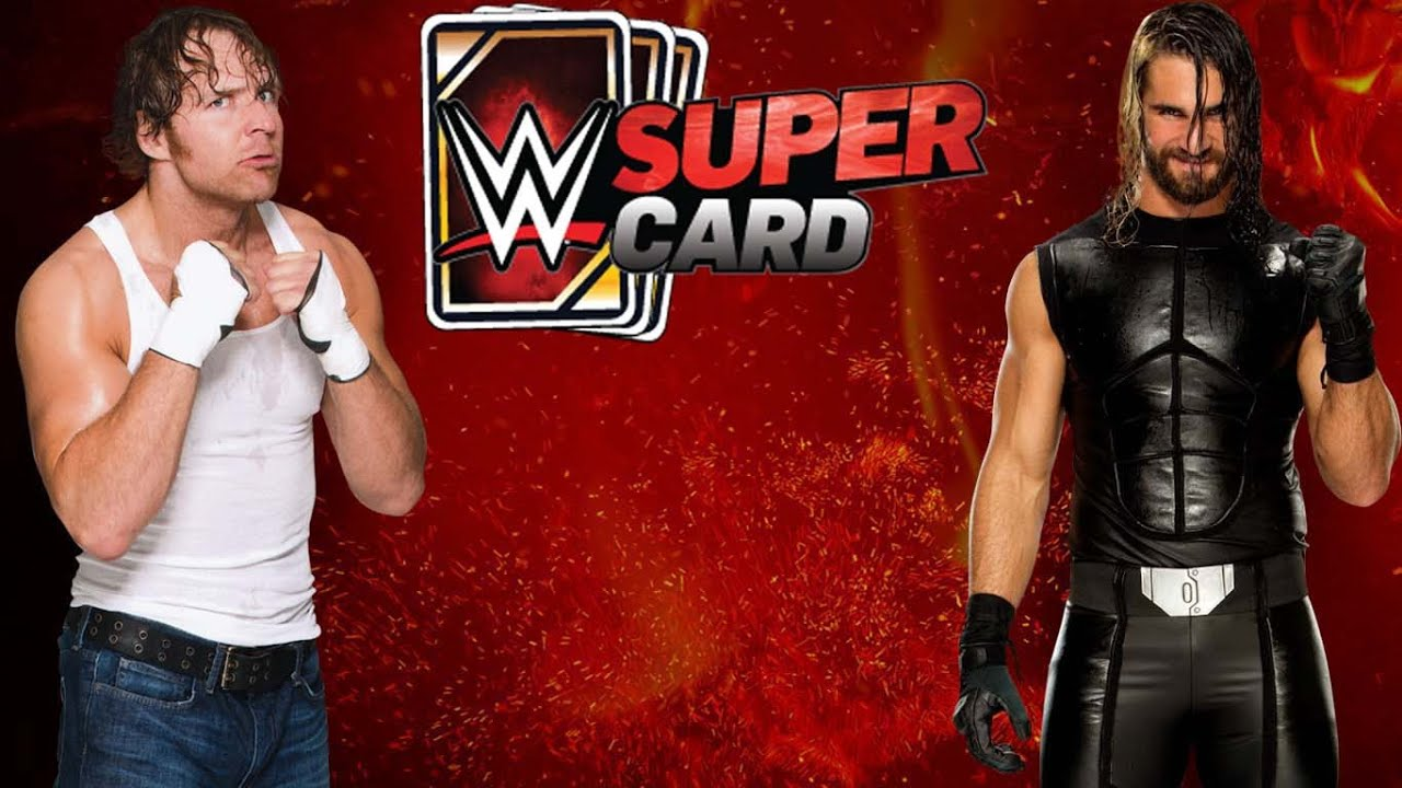 Wwe Supercard Another Kotr Win Epic Pro Aj Lee Card Youtube