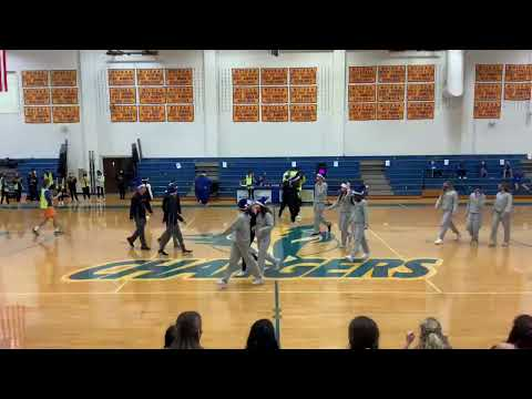 Cary Academy 2020 Homecoming Assembly Part 2