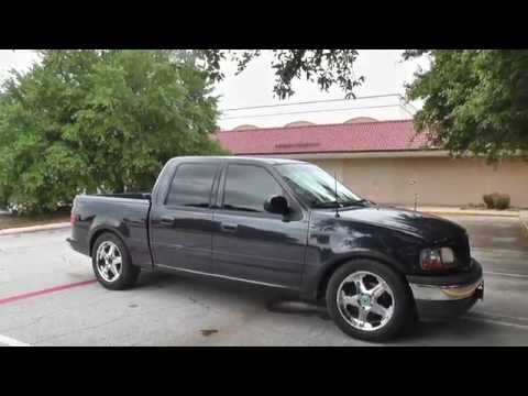 C42046 - 2001 Ford F150 XLT - Used Truck For Sale