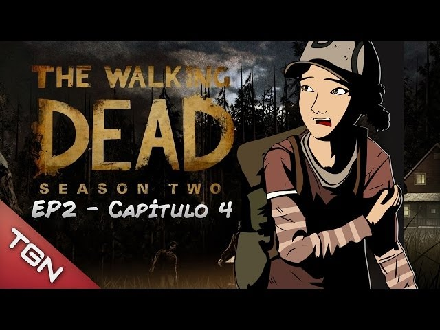 The Walking Dead (Season 2) EP2 - Capítulo 4: ¡KENNY, ESPERA! Videos De Viajes