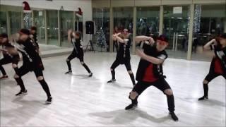 видео Студия современного танца