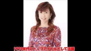 1970年代にトップアイドルとして活躍した女優の大場久美子(55)が、今...