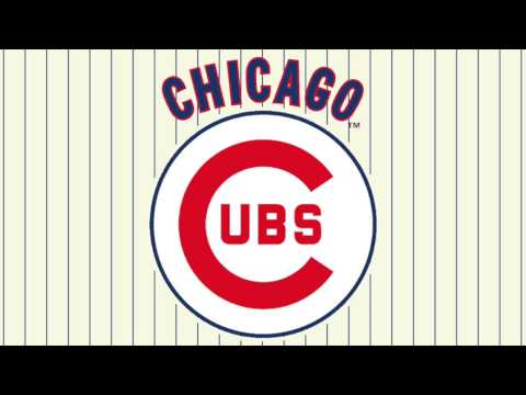 Cubs  We're Chicago 2015