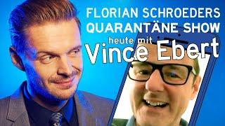 Die Corona-Quarantäne-Show vom 01.05.2020 mit Florian & Vince