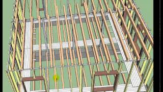 Как построить дом своими руками.Готовые проекты 3D недорого.How to build a house(Узнайте как построить дом своими руками,недорого.Уже готовый проект в 3D по строительству дома.http://sam-sebe-dom.com..., 2014-05-17T13:17:46.000Z)