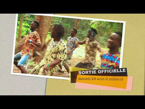 BANDE ANNONCE CLIP LIL SAAKO FEAT.  DJANI ALPHA