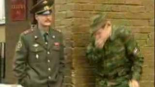 клип к солдатам- песня