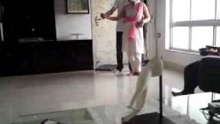 Bhabhi and Dhiraj zooby dooby.MP4