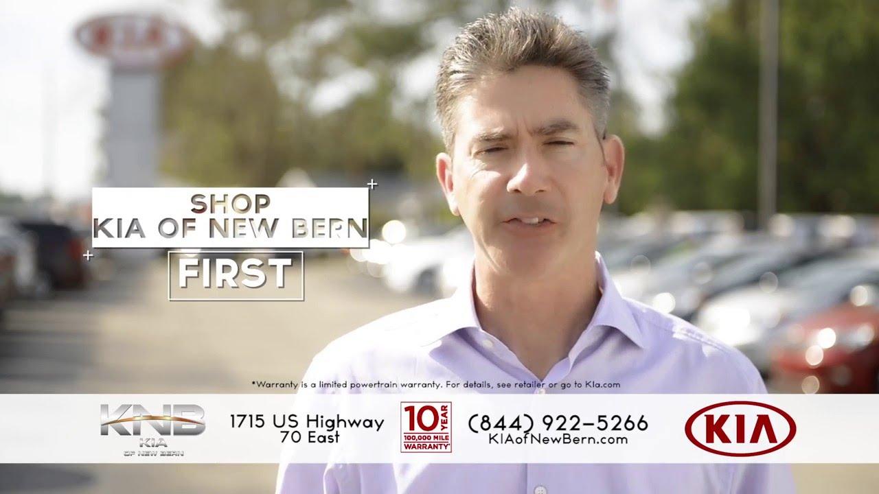 Good Kia Of New Bern   May 2016 HD WEB