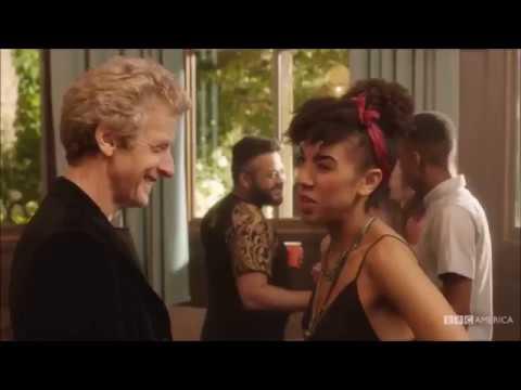 Doctor Who - Series 10 Deleted Scene - Knock Knock