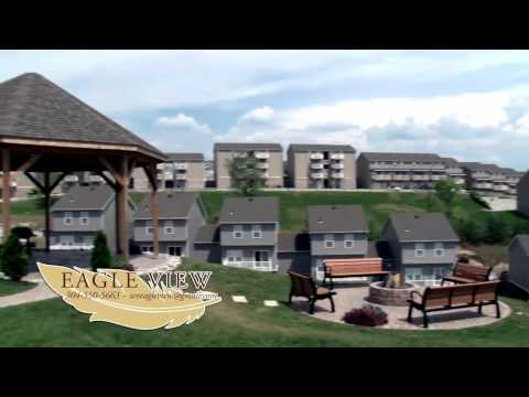 Eagle View Luxury Apartments And Townhomes Charleston, WV