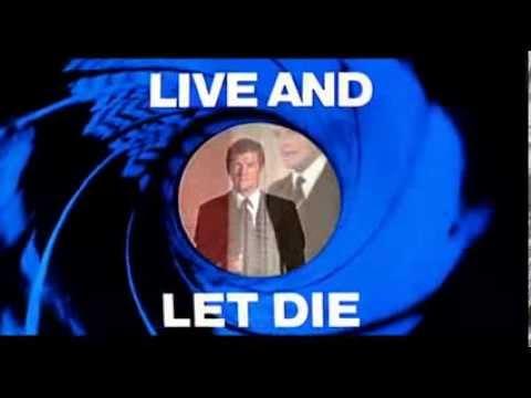 007 Vive y Deja Morir (007 Live and Let Die) (1973) - Trailer
