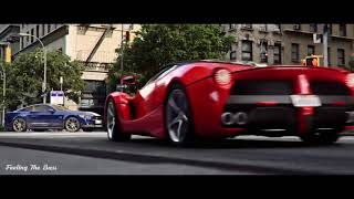The Spectre vs Darkness Faded   Alan Walker   Alan Walker Remix Special Cinematic Fast And Furious