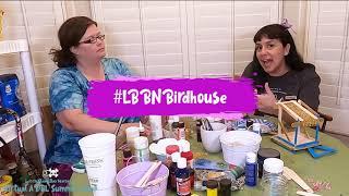 ABDL Summer Camp 2020: 🐦 Birdhouse Build 🏠 Instructions