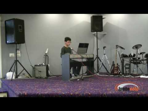 David Nguyen - Showcase Concert 2016