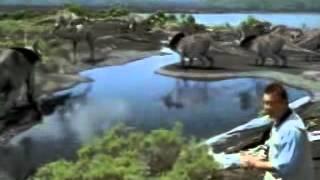 プレヒストリックパーク 第一回「ティラノサウルス」2/4