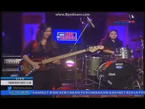 Pops & the Beat - Sinaran (Sheila Majid), Taman Buaya Beat Club TVRI