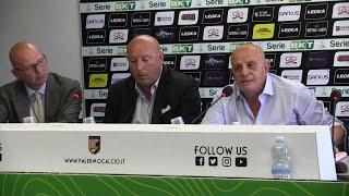 Palermo calcio, Tuttolomondo: