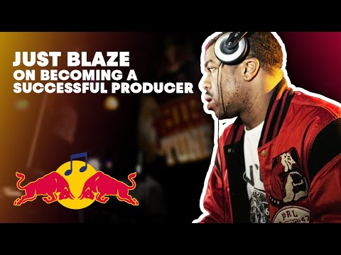 Just Blaze Lecture (Melbourne 2006) | Red Bull Music Academy