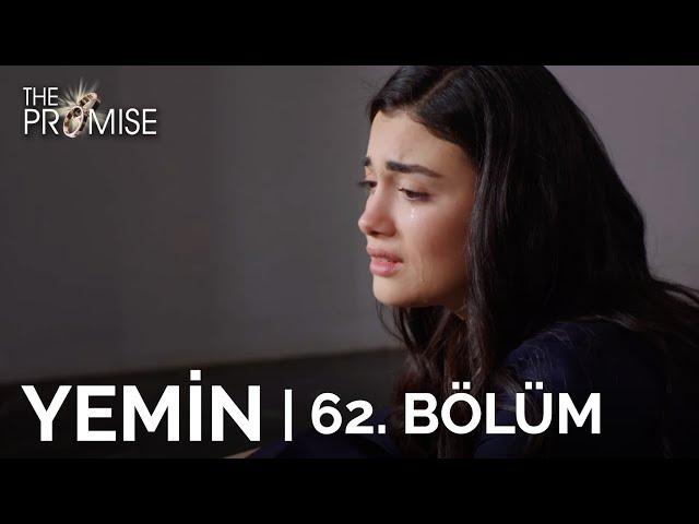 Yemin 62. Bölüm   The Promise Season 1 Episode 62
