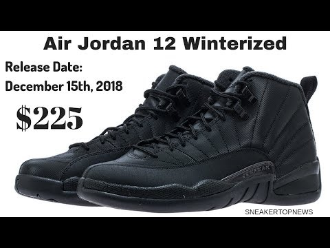 new products b1798 01d6c  JUSTRELEASED  AIRJORDAN12