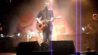 kettcar - Kommt ein Mann in die Bar live  @ Grugahalle in Essen am 24.2.12
