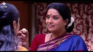 प्रियांकाचे अपयश | मोलकरीण बाई Molkarin Bai - Mothi Tichi Saavli| | Star Pravah