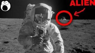 KISAH NYATA astronot yang hilang di culik ALIEN SELAMA 28 TAHUN